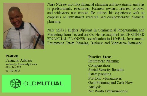 Old Mutual   Find a Financial Planner in South Africa