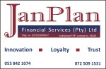 JanPlan Financial Services